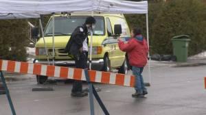 Coronavirus: Hasidic Jewish community in Quebec placed under quarantine