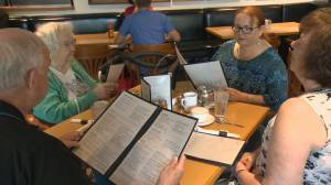 Coronavirus: Saskatchewan restaurant, venue owners react to new health measures (01:40)