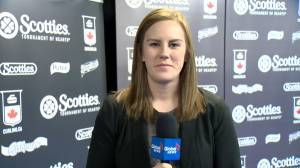 Scotties' skips pleased with prize money boost, equality: 'We're now even with the men'