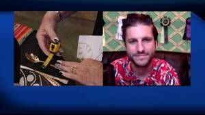Global News Morning chats with documentary film-maker Scott Gawlik (06:21)