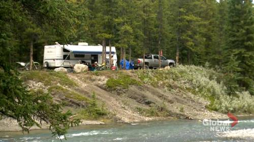 Alberta government cracks down on bad behavior on public land | Watch News Videos Online