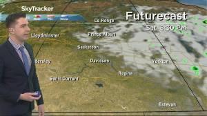 Saskatchewan weather outlook: June 19