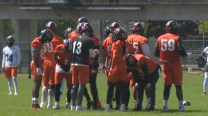 BC Lions AM730 Broadcasts (04:43)