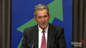 Coronavirus: Pallister says Manitoba in 'strongest economic recovery position' of any province