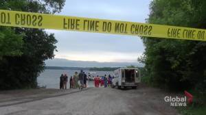 One dead after boating accident on Rice Lake