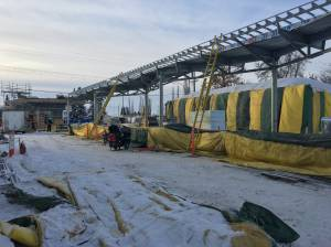 Delay in Edmonton transit centre project sparks questions