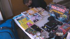 COVID-19: Edmontonians can once again host garage sales