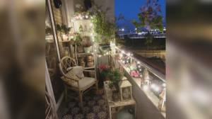 Tips for creating a comfortable and stylish balcony