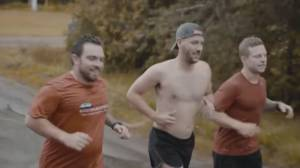 Local triathlete planning The Big Tri for Big Brothers Big Sisters (06:27)