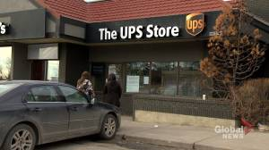 UPS store closure upsets workers and customers
