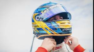 Promising auto-racing career for B.C. teen stuck in neutral