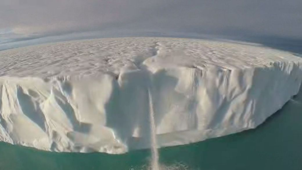 Click to play video: ''Code red for humanity': UN report issues grim warning on climate change'