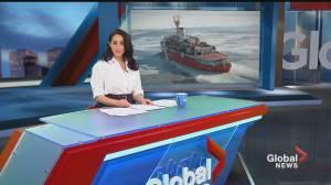 Global News Morning headlines: May 7, 2021 (03:52)