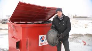 Sask. government releases new waste management strategy
