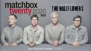 Matchbox Twenty announces 2020 tour