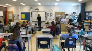 Quebec study reveals more children than expected carry COVID-19 antibodies (01:57)
