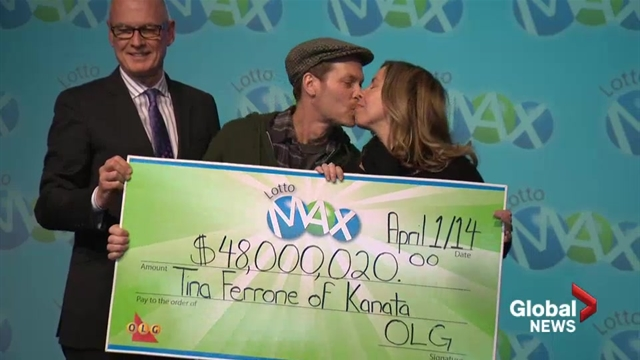 Image Result For Lotto Max Result