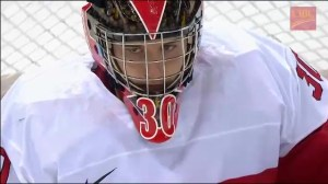 Team Canada onto semifinals in sledge hockey at Paralympics