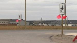Transport Minister's comments anger Winkler Mayor