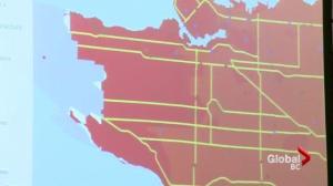 City of Vancouver earthquake preparedness plan