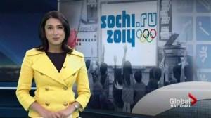 Winter Olympics integrated into Winnipeg school curriculum