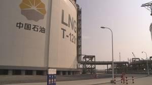 Our Energy Future:  LNG Dreams Pt.1