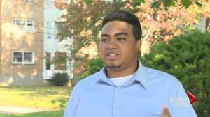 Dorval man alleges racial profiling by police