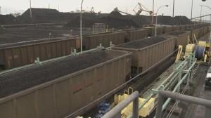 Our Energy Future: Coal Train