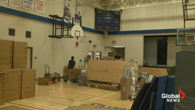 Three Calgary Schools To Receive Flood Mitigation Money