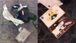 New photos from scene of Kurt Cobain's suicide released