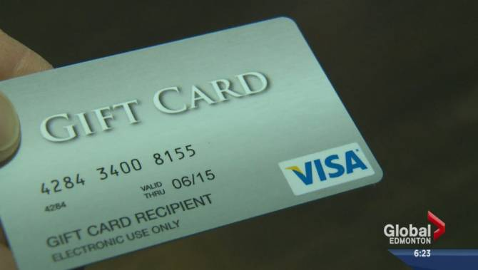 Gift card scam alert: what you need to know to protect ...