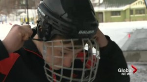 Kids need mental break after concussion