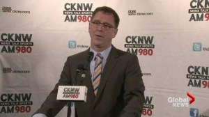 The future of Adrian Dix