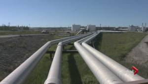 Consortium proposes Northern Gateway pipeline alternative