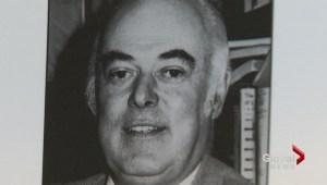 Canadian author Alistair MacLeod dies 77