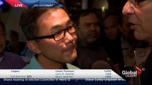 Decision Calgary: Ward 4 may see upset
