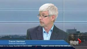 Decision Lethbridge: Social Media and Low voter turnout