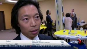 Decision Calgary: Mar loses seat in Ward 8
