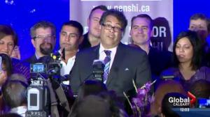 Decision Calgary: Purple reign, election recap