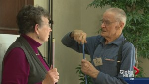 Care homes across Canada take part in seniors games