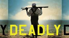 Pirate Man: Documenting The Pirates of Somalia