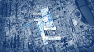 Winnipeg's SHED district taking shape