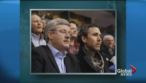 Trevor Linden has the Midas touch