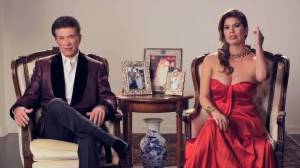 Alan Thicke returns to TV in 'Unusually Thicke'