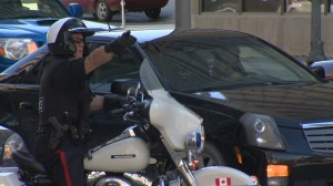 Police sting targets distracted drivers