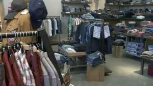 Cross border shopping set to decline?