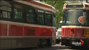 TTC wants to ban cars from King Street during rush hour
