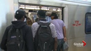 Commuters voice frustrations after another TTC delay during rush hour