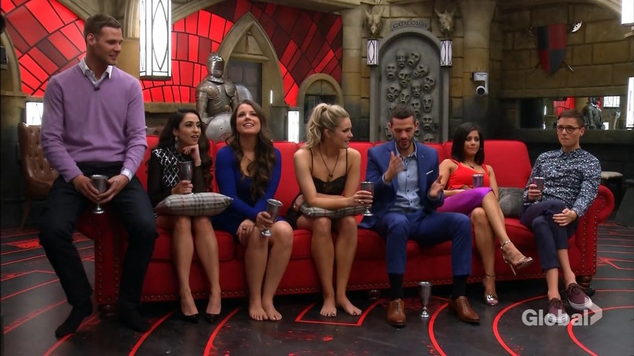 Image result for Big Brother Canada