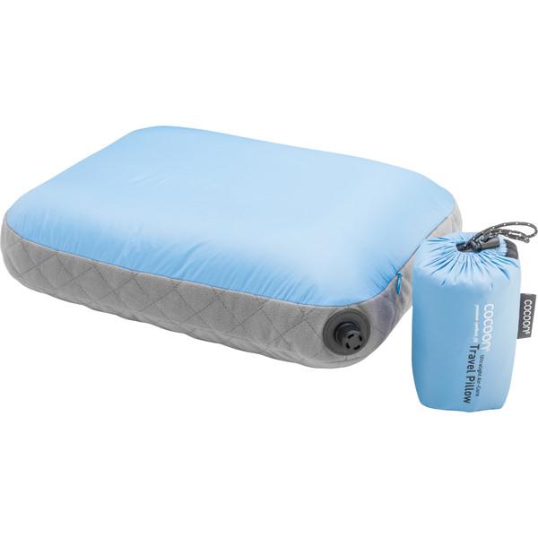 cocoon air core pillow ultralight kissen